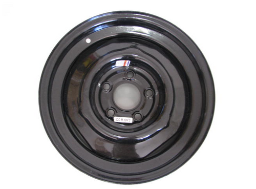 "15"" x 5"" Wheel 5 Hole on 4-1/2"" Bolt Circle (CCH007)"