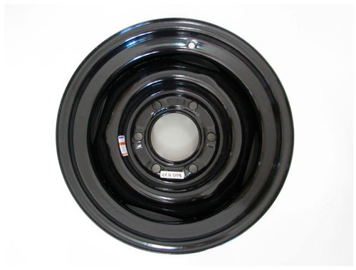 "15"" X 6"" Wheel 6 Hole on 5-1/2"" Bolt Circle (CCH008)"