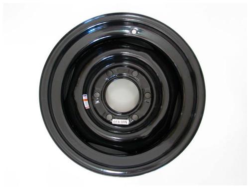 """15"""" X 6"""" Wheel 6 Hole on 5-1/2"""" Bolt Circle (CCH008)"""