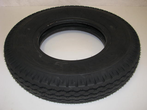 7:00-15 LT Loadstar Bias Tire (CCH009) FRONT VIEW
