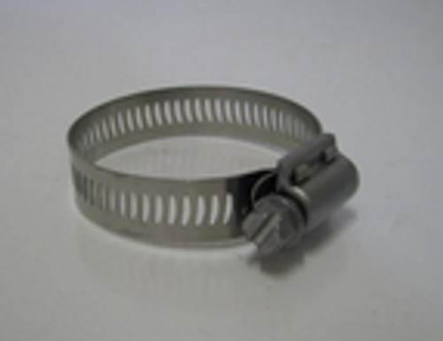 "Water Tank Fill SS Hose Clamp 1-1/16""-2"" (CPL012)"