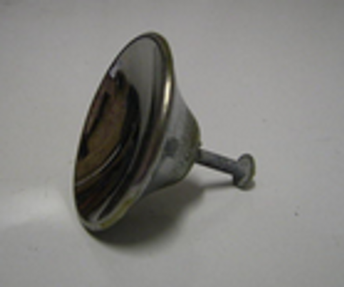 Dish Style Round Cabinet Knob (HW037)