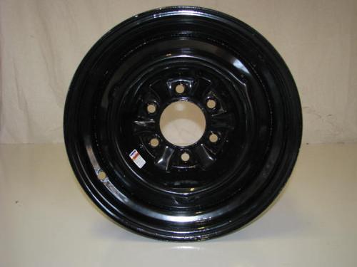 """16"""" X 6"""" Wheel 6 Hole on 5-1/2"""" Bolt Circle (CCH012)"""