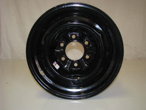 "16"" X 6"" Wheel 6 Hole on 5-1/2"" Bolt Circle (CCH012)"