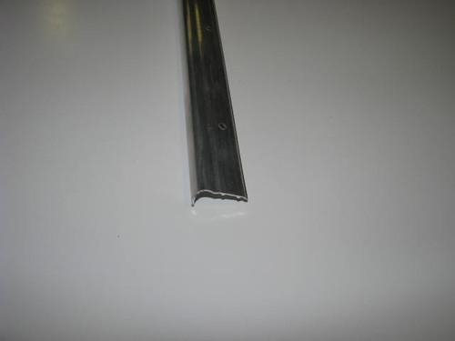 Standard Roof Edge Aluminum Trim 14' (20-1151)