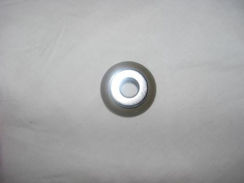 Spartan Window Handle Escutcheon - Gray/Tan color (CHW030)