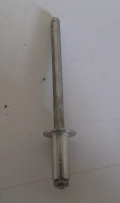"5/32\"" Aluminum Medium Pop rivets (PKG of 250)"" (CHW038)"
