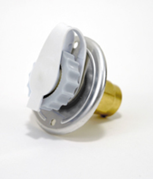 Lead Free City Water Fill with Check Valve (10-1034)