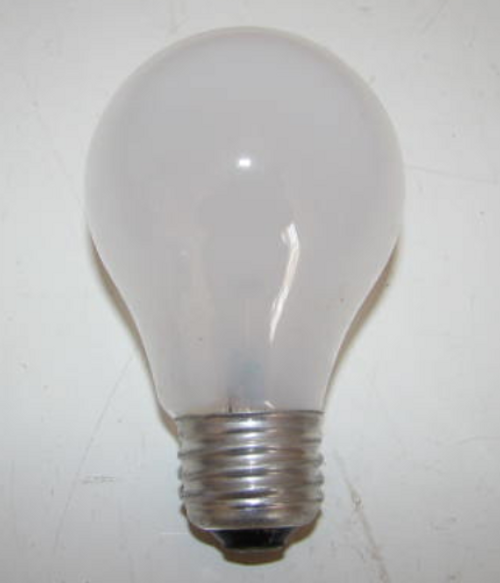 12V Screw Base Bulb 50W - 2pk (18-1041)