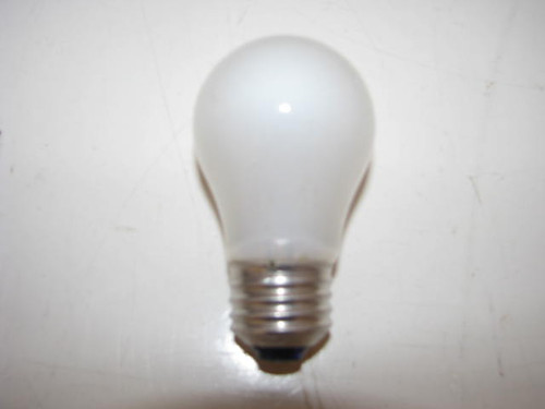 12V Screw Base Oven Bulb 15W (18-1042)