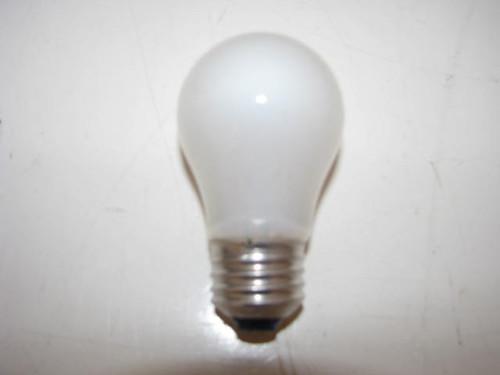 12V Screw Base Oven Bulb 15W (18-1042)