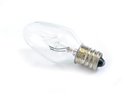Patio Light Bulbs 2pk (18-1043)