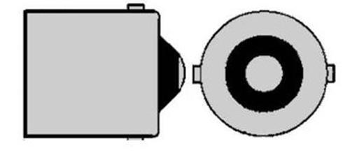 #1141 12V Light Bulb - 2 Pack (18-1035)