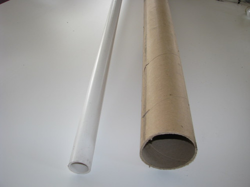 Shipping Tube (CHW057)