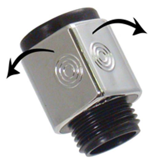 Flow Controal Adapter (10-1038)