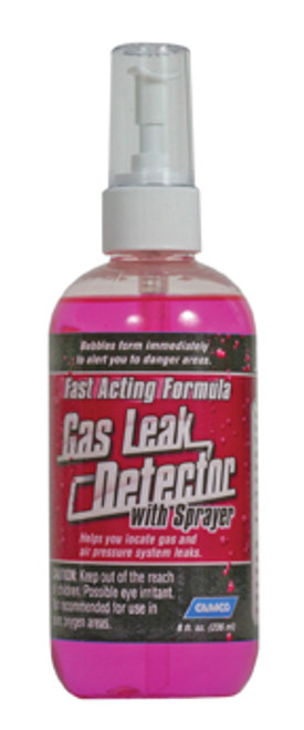8oz Gas Leak Detector Spray (13-1029)