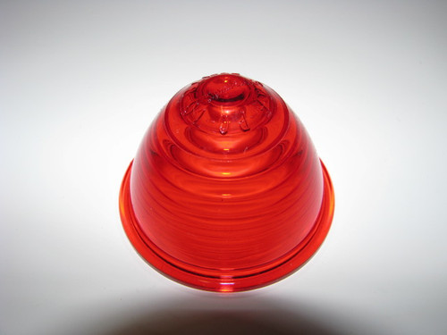 Beehive Lens - Red (CLT014)