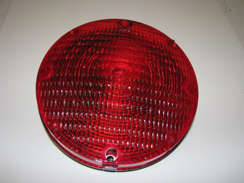 "7"" Round Stop,Turn,Tail Light (CLT038)"