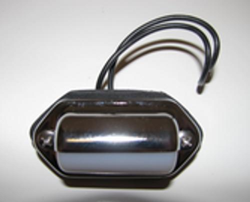 Chrome Utility Light (CLT039)