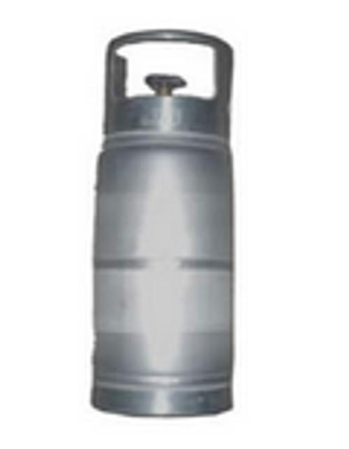 6 LB. Aluminum LP Tank (CLP003)