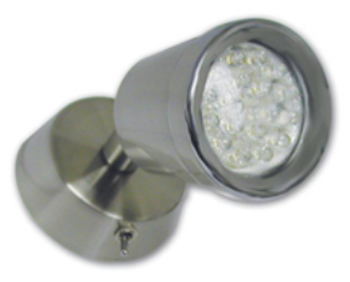 LED READING LIGHT (18-1028)