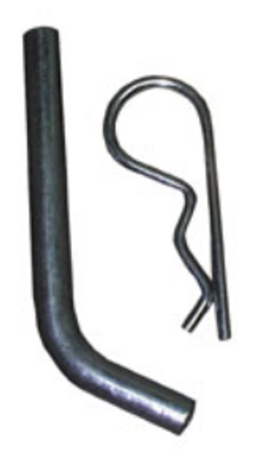 "1/2"" HITCH PIN w/HITCH PIN CLIP (15-1031)"
