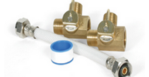 """8\"""" SUPREME WATER HEATER BY-PASS KIT"""" (09-1025)"""