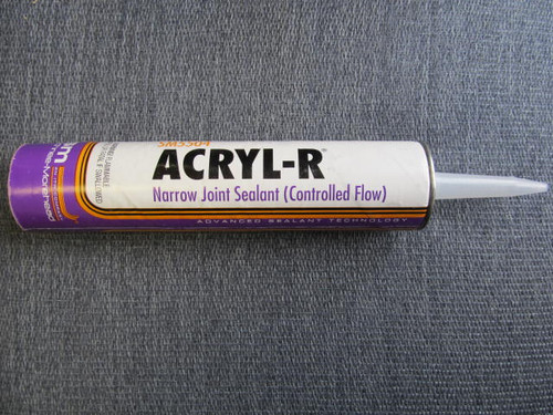 Acryl-R Sealer Aluminum - Tube (SC011)