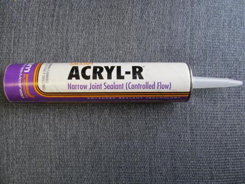 Acryl-R Sealer Clear - Tube (SC012)
