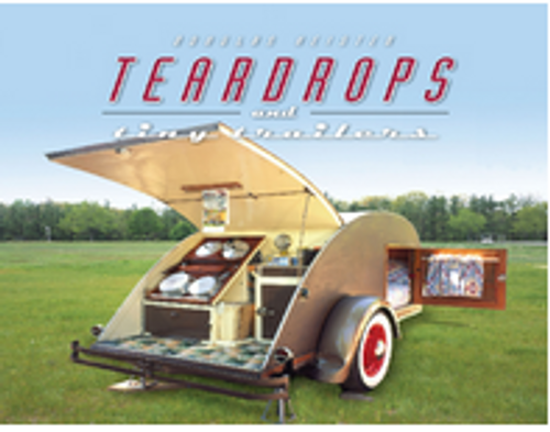 Teardrops and Tiny Trailers (BL019)
