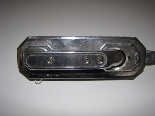 Bargman L-66 Lock Handle Repair Kit (CHW085)