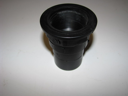 "ABS STRAINER ADAPTER 1-1/2"" (11-1107)"