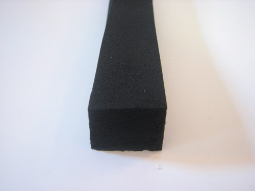 """1"""" x 3/4"""" Foam Seal (CHW096)"""