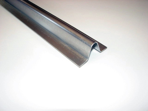 Spartan Aluminum Rub Rail 1954 & Newer (CBP032)