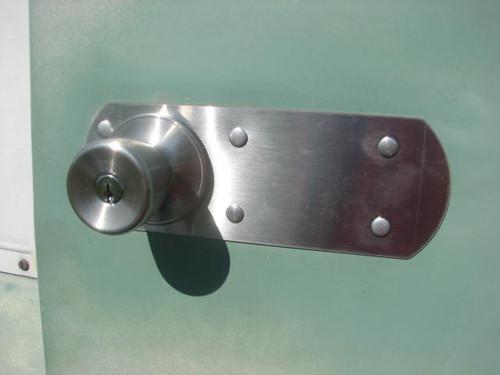 BARGMAN L-66 RETROFIT LOCK KIT (CHW097)