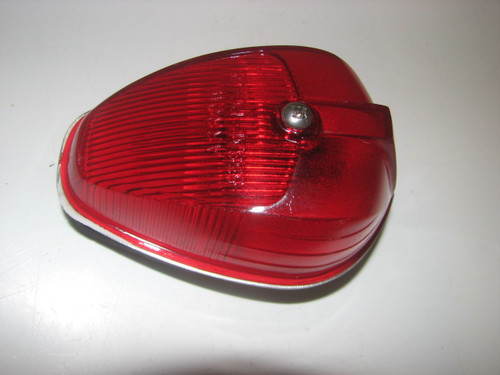 Arrow Marker Light #53 - Red (CLT069)
