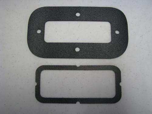 Gaskets for Bargman Trail Lite #2 (set) (CLT081)