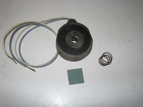 "Magnet Kit for 10"" Foreman Brake (CH039)"