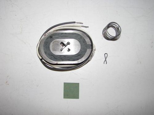 "Magnet Kit for 10"" Dexter Brake"" (CH040)"