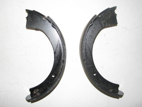 Warner 10x2 Brake Shoe Replacement Kit (CH048)