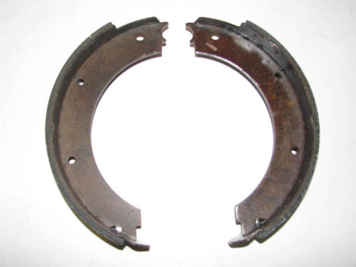 Warner 10x2 Brake Shoe Replacement Only (CH049)