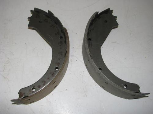 "206 Shoe Lining Kit - 10\""Foreman"" (CH055)"