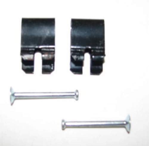 """307 Fayette 10\"""" Shoe Hold Down Kit"""" (CH067)"""
