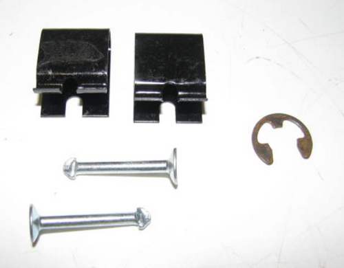 """321 Foreman 7 1/4\"""" Shoe Hold Down Kit"""" (CH070)"""