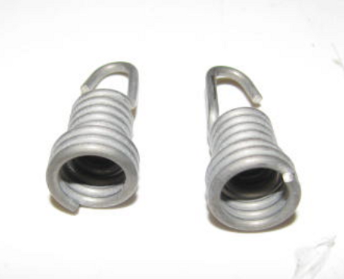 """323 Fayette 7 1/4\"""" Shoe Hold Down Kit"""" (CH072)"""