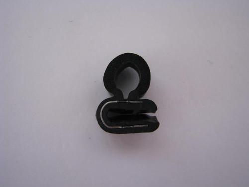 "3/8"" Bulb Trim Seal (HW245)"