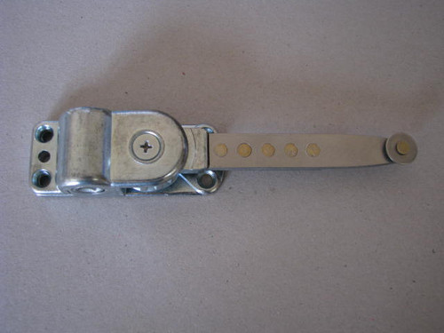 1955-1960 Spartan Window Crank (CHW126)