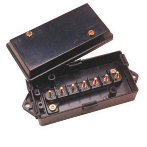 7 Terminal Junction Box (19-1063)
