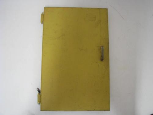 Sanitary Refrigerator Door Only (AP085)