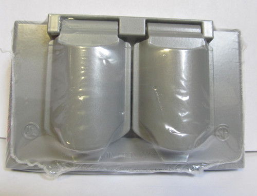 Outlet Box Cover (CEL003)